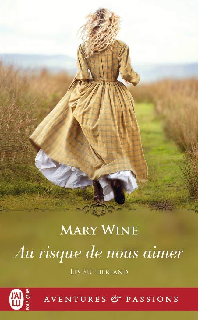 Vos romans préférées en 2019 - Romance historique 61gy4c10