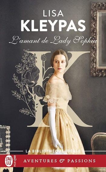 sophia - Les Bow Street Runners - Tome 2 : L'amant de Lady Sophia de Lisa Kleypas 61qbat10