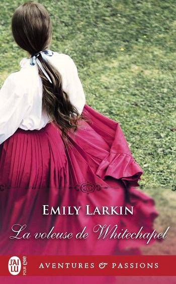La Voleuse de Whitechapel de Emily Larkin 61stwj11