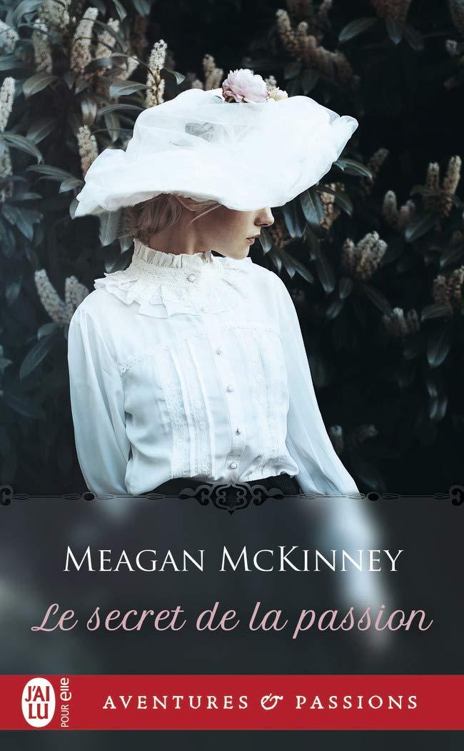 Les soeurs Van Alen - Tome 1 : Le secret de la passion de Meagan McKinney 61xiwr10