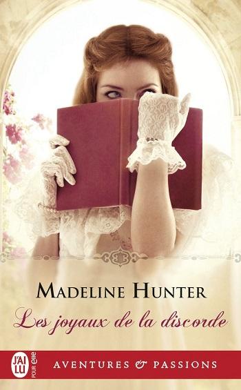 Decadent Dukes society - Tome 1 : Les joyaux de la discorde de Madeline Hunter 61zfkm10