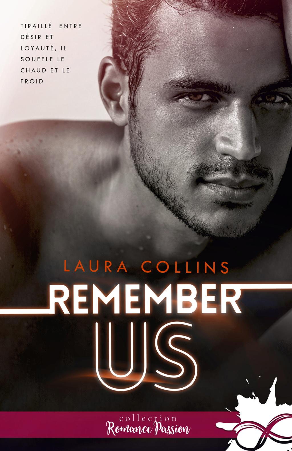 Remember us de Laura Collins 8b73b510