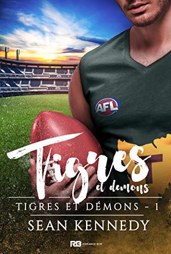 Tigres et Démons - Tome 1 : Tigres et Démons de Sean Kennedy _image10