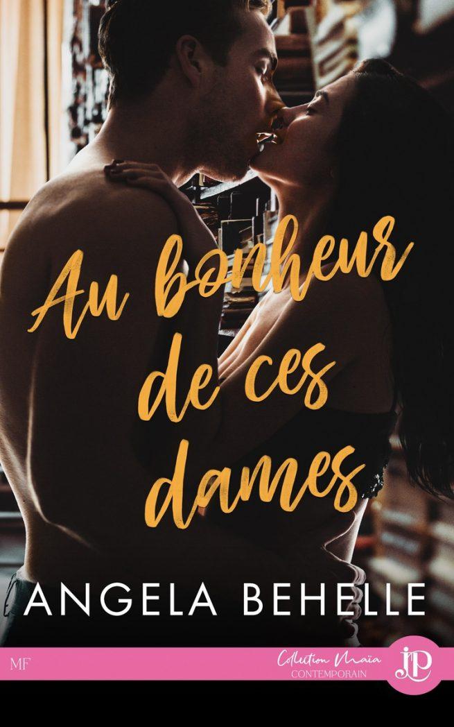 Les parutions en romance - Octobre 2021 Au-bon11