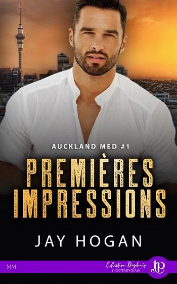 Auckland Med - Tome 1 : Premières impressions de Jay Hogan Auckla10