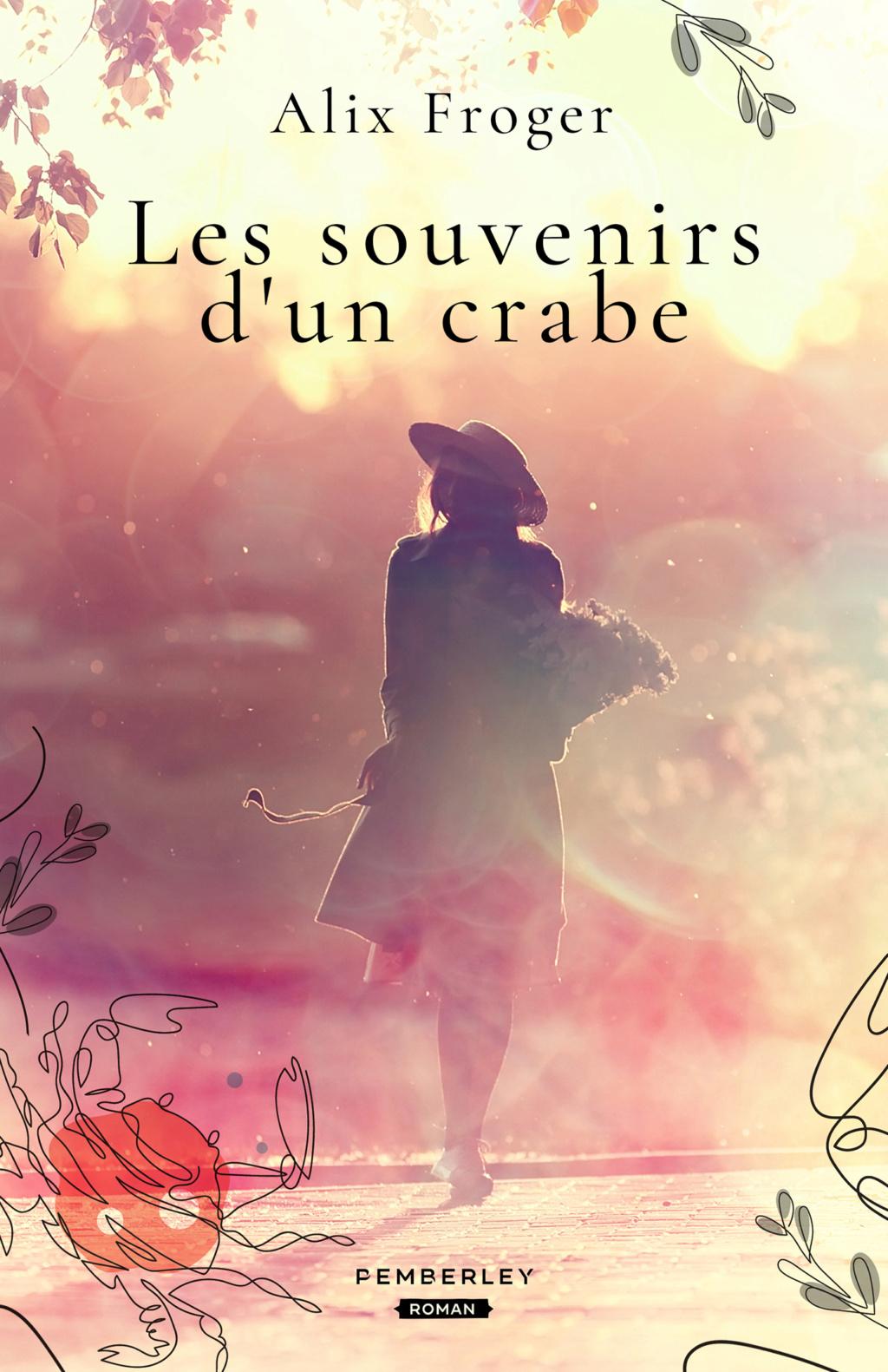 Les souvenirs d'un crabe de Alix Froger F1357410
