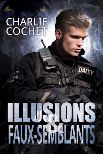 THIRDS - Tome 7 : Illusion & faux-semblants de Charlie Cochet Illusi10