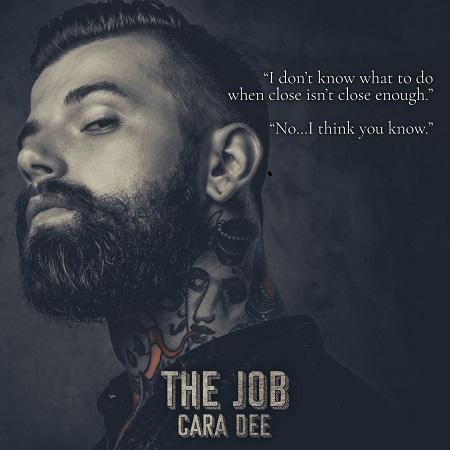 The job de Cara Dee Insta_10