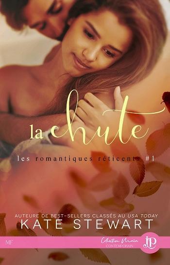 Les romantiques réticents - Tome 1 : La chute de Kate Stewart Les-ro10