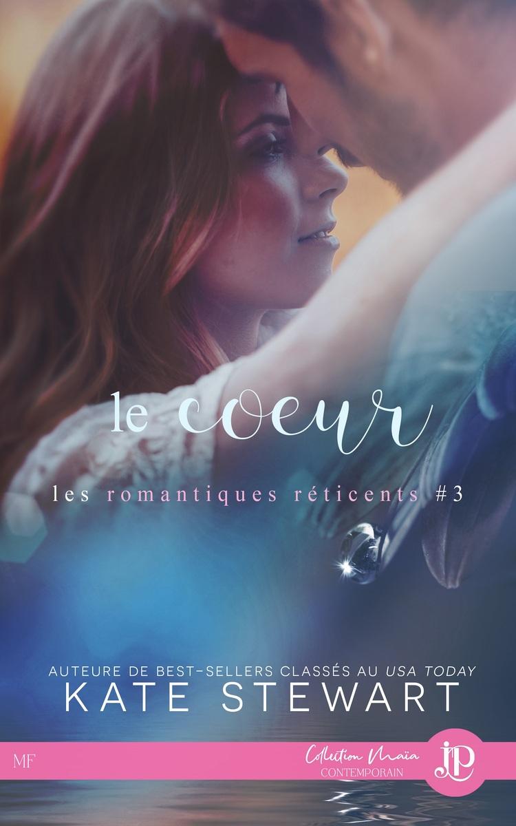 Les romantiques réticents - Tome 3 : Le coeur de Kate Stewart Les-ro15