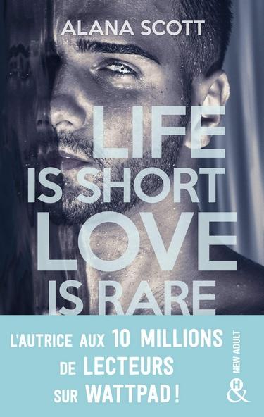 Les parutions en romance - Mars 2020 Life1010