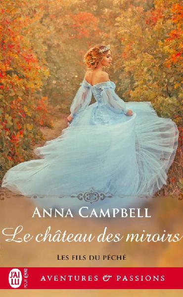 Vos romans préférées en 2019 - Romance historique Miroir11