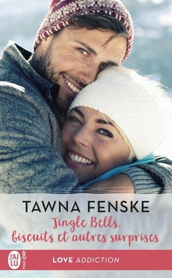 Jingle Bells, biscuits et autres surprises de Tawna Fenske Name-x10