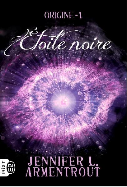 Vos romans préférés de 2019 - Romance paranormale Origin10