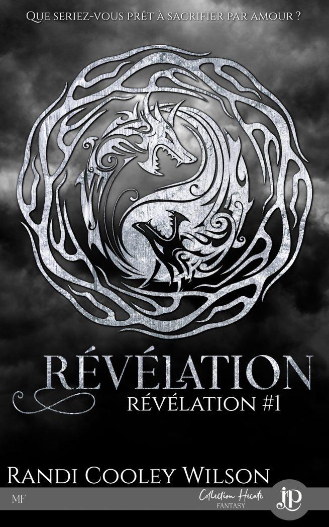 Révélation - Tome 1 : Révélation de Randy Cooley Wilson Revela10