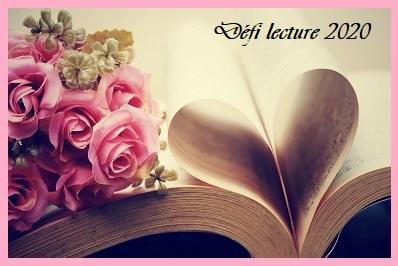 Défi lecture 2020 - Isatis Shutte10