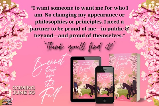 Love, Austen - Tome 3 : Bennet, Pride before the fall de Anyta Sunday Teaser11