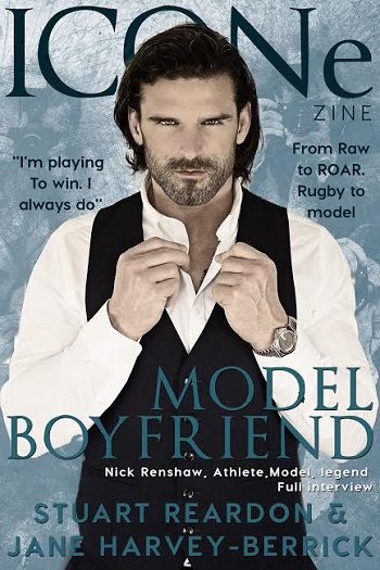 Model Boyfriend de Stuart Reardon & Jane Harvey-Berrick Unname12