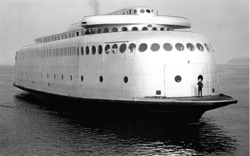 Kalakala - Art Deco Ferry Dongar10