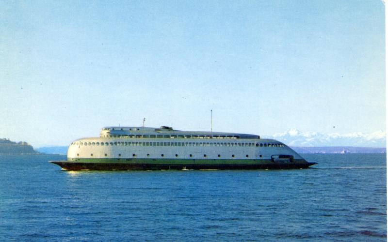 Kalakala - Art Deco Ferry Kalaka10