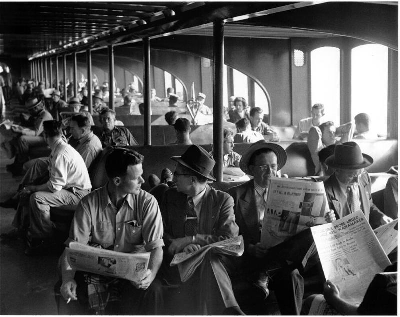 Kalakala - Art Deco Ferry Seattl10