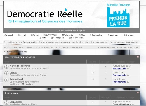 PROVENCEDEMOCRATIE.COM  - Marseille Provence - Democratie Reelle Imaged10