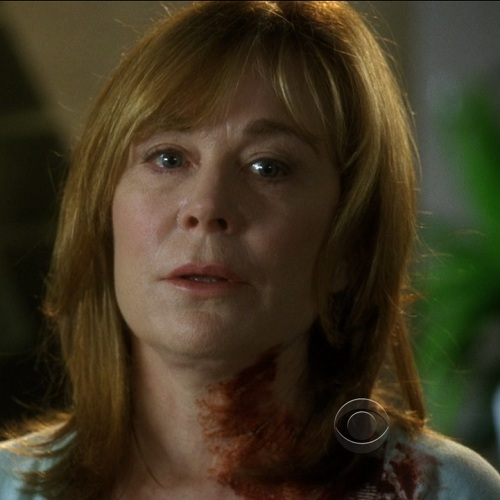 Roxanne Hart dans CSI Roxann11