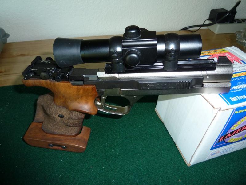 Show Me Your Bullseye Pistols P1010011