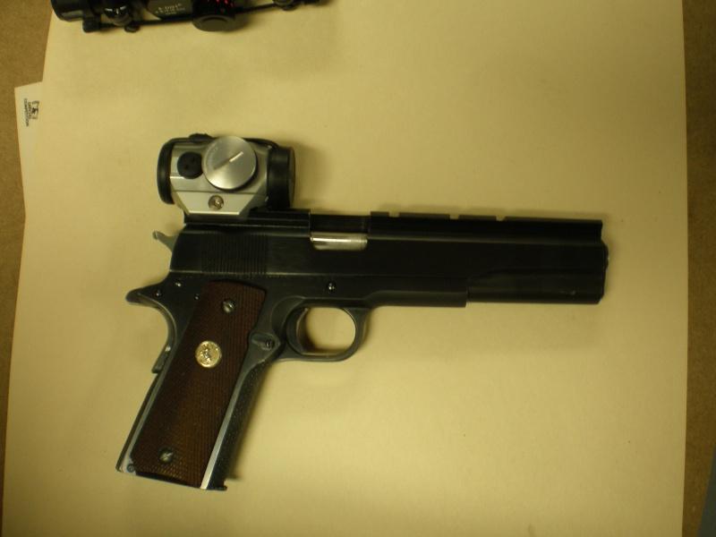 Show Me Your Bullseye Pistols P5250011