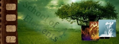 School of 4 Elements 20356910