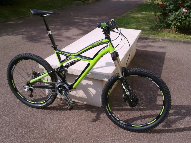 """SPECIALIZED ENDURO COMP """"MONSTER SAUCE"""" 20052019"""