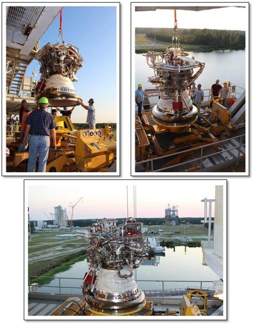 Développement du Space Launch System (1/2) Image410