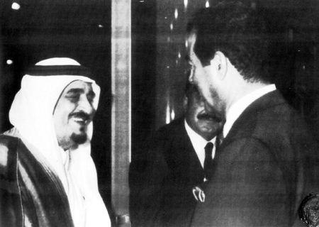L'Arabie Saoudite, Ibn Baz et la Guerre du Golfe Sum2110