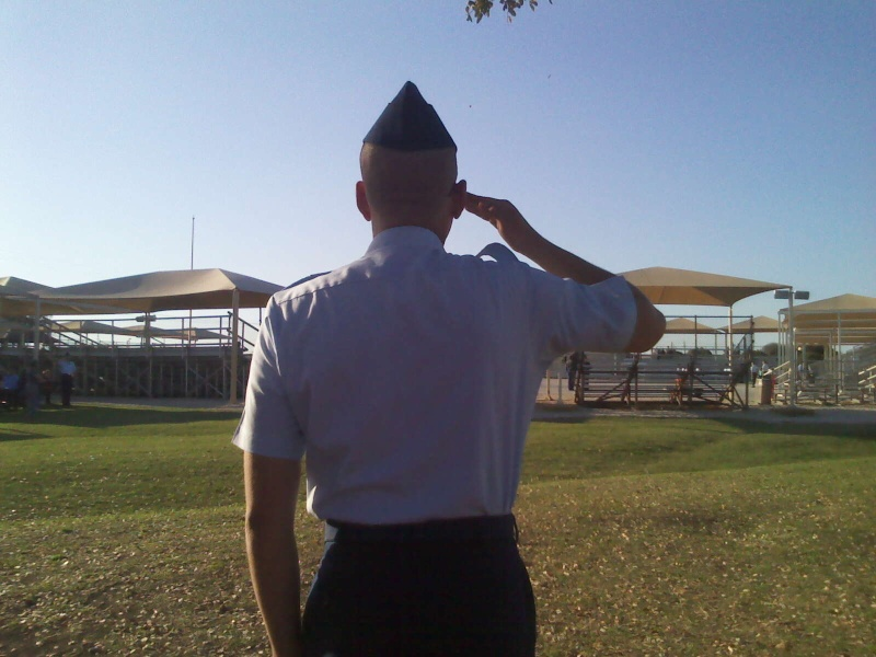 update pics from USAF bmt and Hawaii 03-03-10