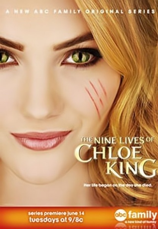 the nine lives of Chloe KIng Nine11