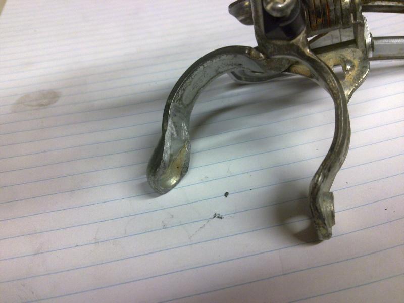 Tetra Chainwheel system for SickBikeparts (Sick Bike Parts, SBP) shift kit 16032011