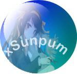 xSunpum[member 10-3510