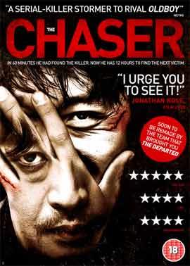 The Chaser / O Caçador (2008) Thecha10
