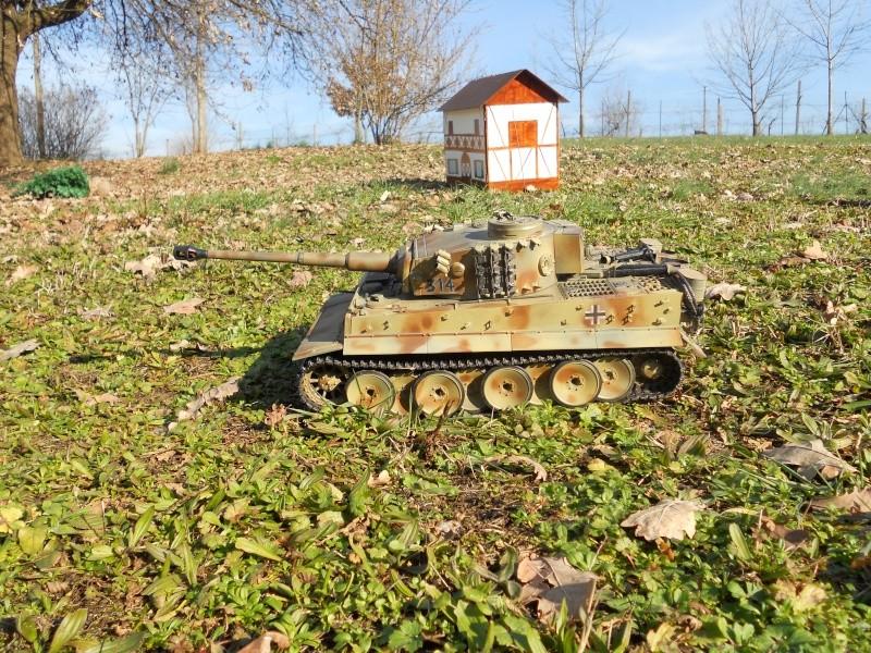 La Storia sulla diffusione dei carri armati in scala 1-16 in Italia. - Pagina 3 0091010