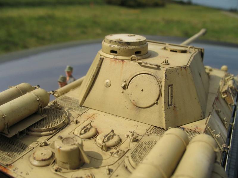 La Storia sulla diffusione dei carri armati in scala 1-16 in Italia. - Pagina 9 07947810