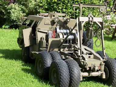 La meccanica del Dragon Vagon 100_0910