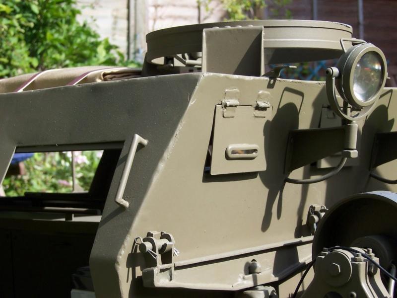 La meccanica del Dragon Vagon 100_0913