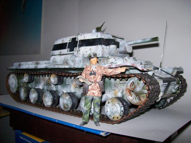KV 1 soviet tank 100_7415