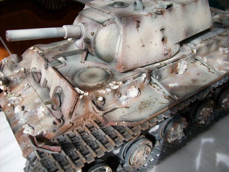 KV 1 soviet tank 100_8013