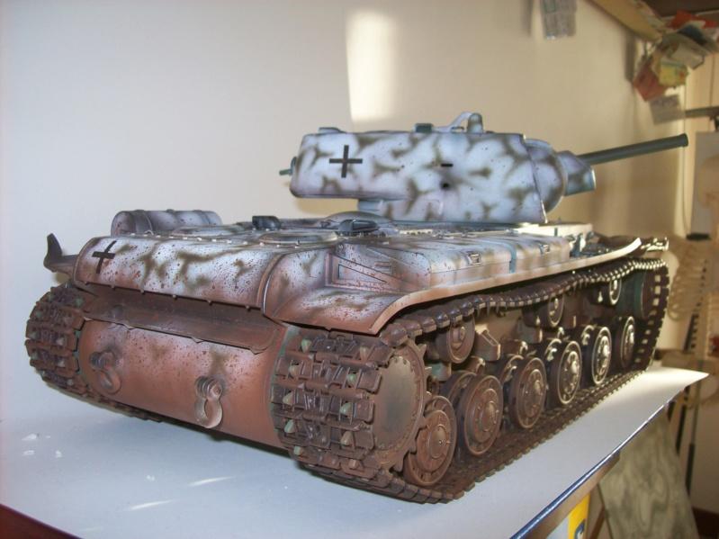 KV 1 soviet tank 100_8114