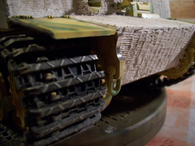 La Storia sulla diffusione dei carri armati in scala 1-16 in Italia. - Pagina 8 100_9127