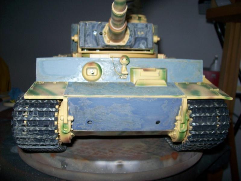 La Storia sulla diffusione dei carri armati in scala 1-16 in Italia. - Pagina 9 100_9128