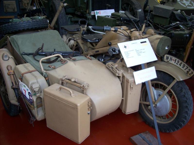 La Storia sulla diffusione dei carri armati in scala 1-16 in Italia. - Pagina 6 100_9410