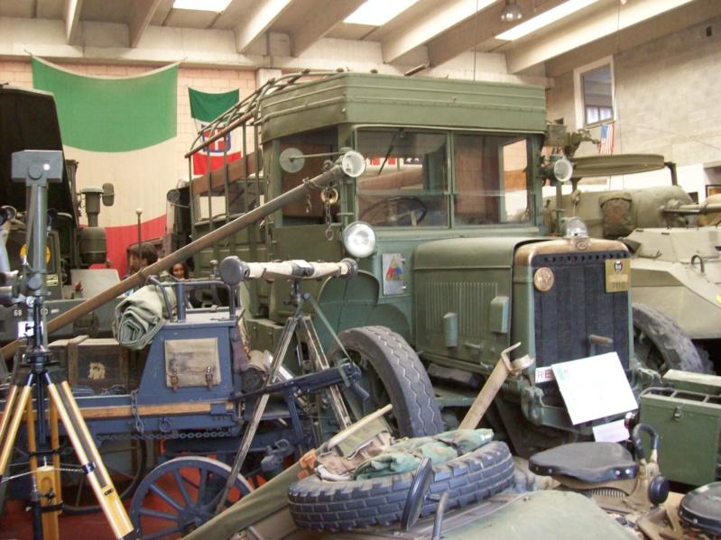 La Storia sulla diffusione dei carri armati in scala 1-16 in Italia. - Pagina 6 100_9412