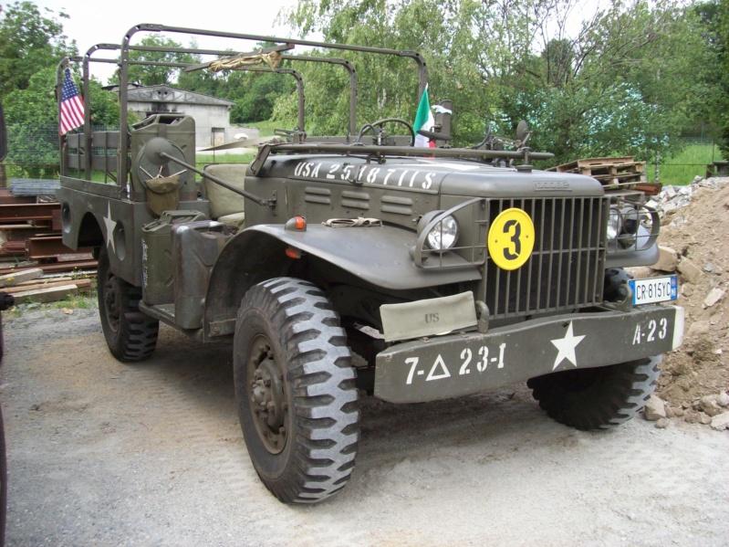 La Storia sulla diffusione dei carri armati in scala 1-16 in Italia. - Pagina 6 100_9418